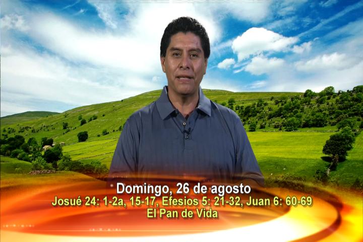 """Artwork for Dios te Habla con Dn. Alfredo Vargas; Tema el hoy: """"El Pan de Vida"""""""