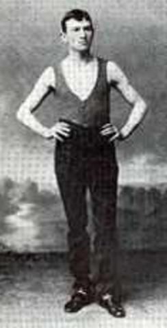 158 - The Jumper - Robert Emmet Odium