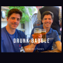 Artwork for Drunk Babble- David Dobrik Scam, Charli and Dixie D'amelio, and Disney