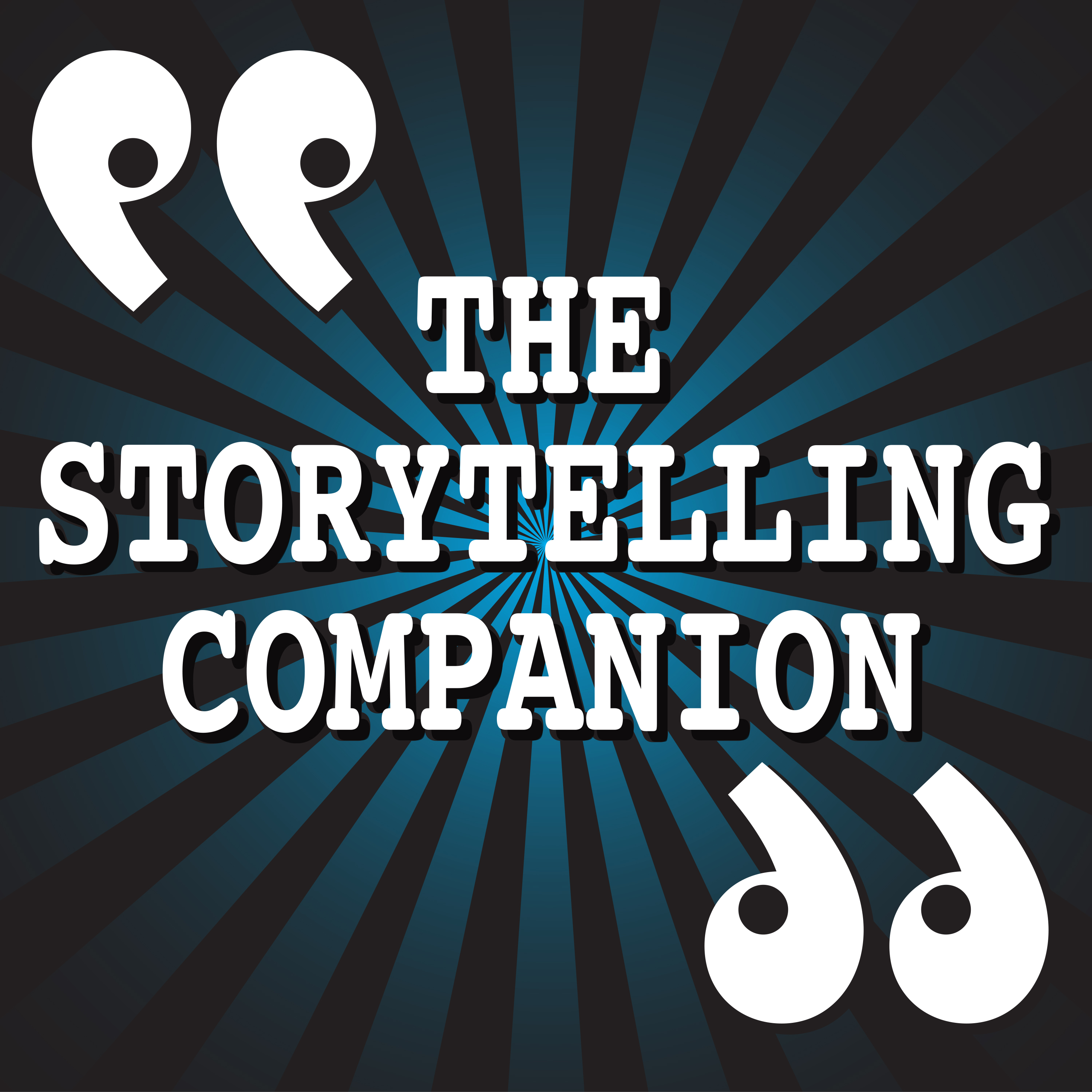 The Storytelling Companion