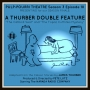 Artwork for S3 E10 A THURBER DOUBLE FEATURE