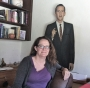 Artwork for Succotash Epi9: A Visit With Kelly Carlin