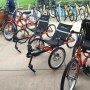 Artwork for East Jefferson Bike Lanes, MoGo Rolls Out Adaptive Bikes, New Highland Park High School Plans & More