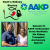 Episode 53: AAKP Ambassador Curtis Warfield's 5th Kidney Transplant Anniversary Special show art