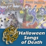 Artwork for Happy Halloween Songs of Death #170