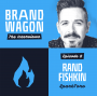 Artwork for Rand Fishkin, CEO and Co-Founder of SparkToro