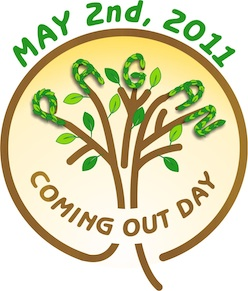 International Pagan Coming Out Day: And interview with Committee Chair Cara Schulz
