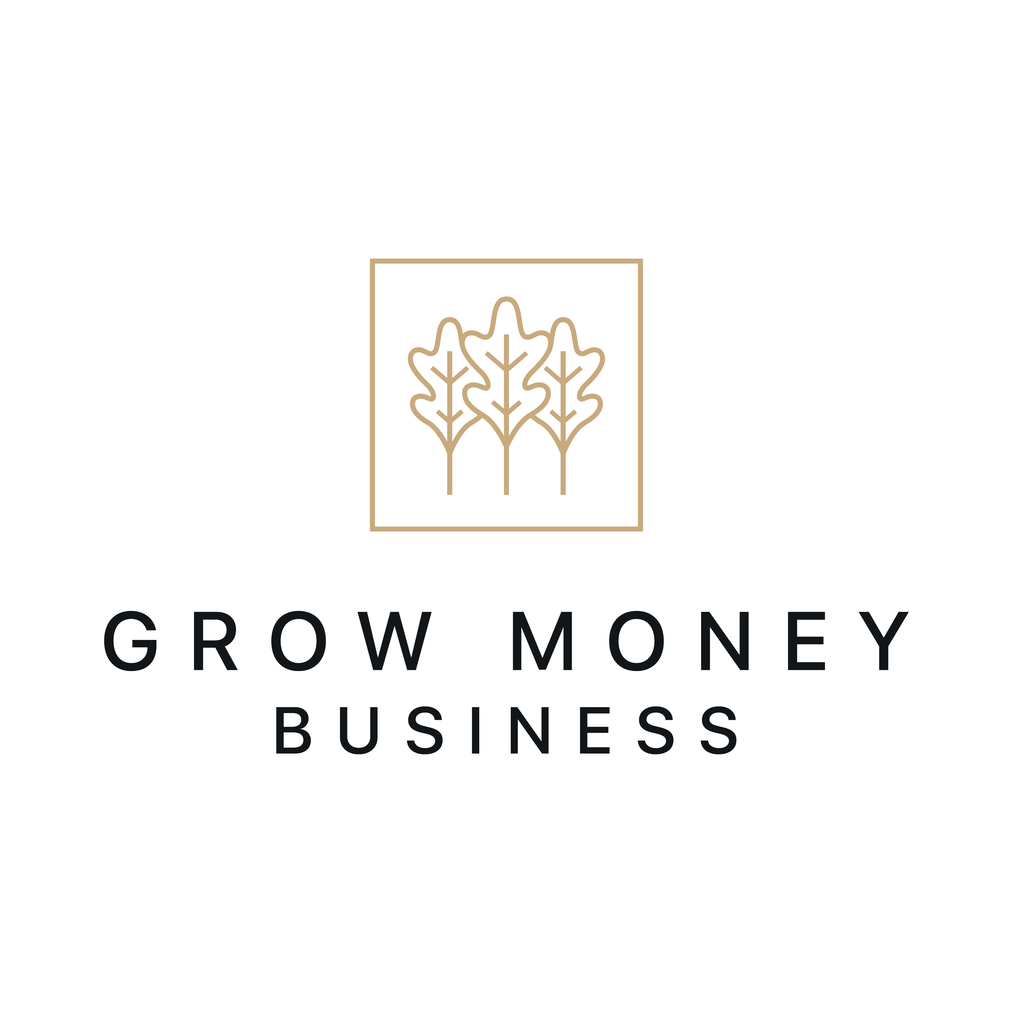 Grow Money Business with Grant Bledsoe show art