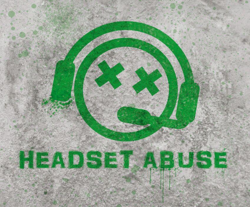 Artwork for Headset Abuse: 13/01/2018