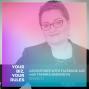 Artwork for Ep 21: Adventures with Facebook ads with Tamara Baranova