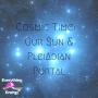 Artwork for Cosmic Time: Our Sun & Pleiadian Portal