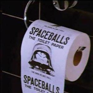#4; Spaceballs (Spoof Arc)
