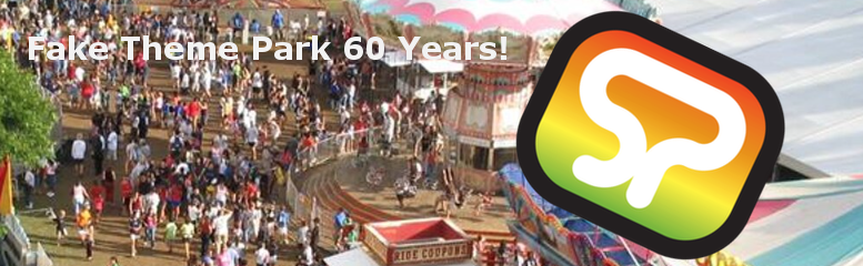 tspp #298- Celebrating 60 Years! It's Fake Theme Park's Return 4/2/15