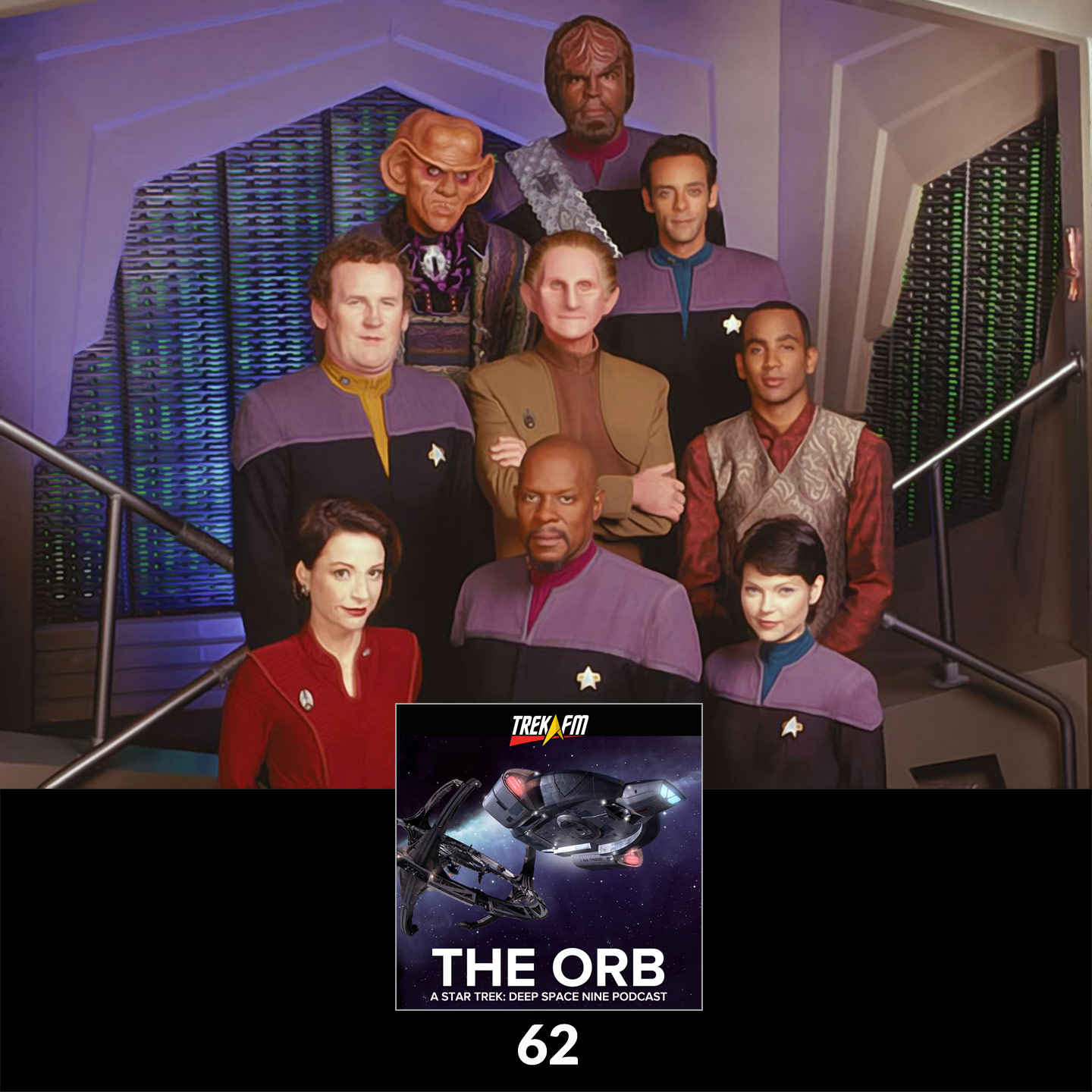 The Orb 62: Action Barbie