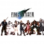 Artwork for Mo Gallagher: Final Fantasy VII Indie Writer - Retro Gaming Podcast Passion for Pixels 051