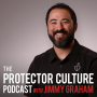 Artwork for The Protector Culture Podcast with Jimmy Graham Episode 20: The War Pony, The Trident, and The Jack