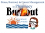 Artwork for Stress, Burnout and Career Management in Pharmacy - Pharmacy Podcast Episode 285
