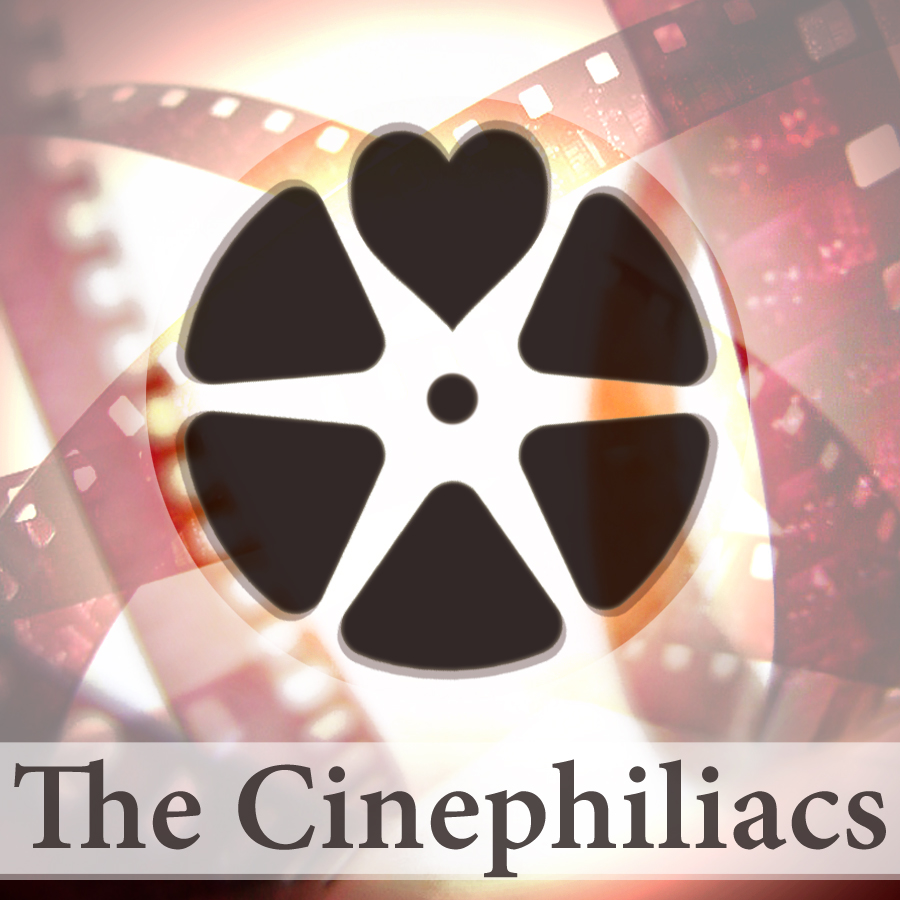The Cinephiliacs #1 - Glenn Kenny (Blow-Up)