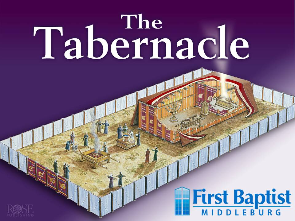 Artwork for The Tabernacle Part 2 (Pastor Bobby Lewis Jr)