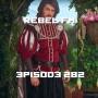 Artwork for Rebel FM Episode 282 - 01/22/2016