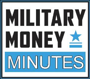 Military Money Must