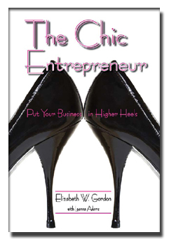 Atlanta Business Radio Interviews Chic Entrepreneur Elizabeth Gordon and Francina Pace with Building Champions