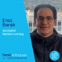 Artwork for Automated Machine Learning with Erez Barak - #323