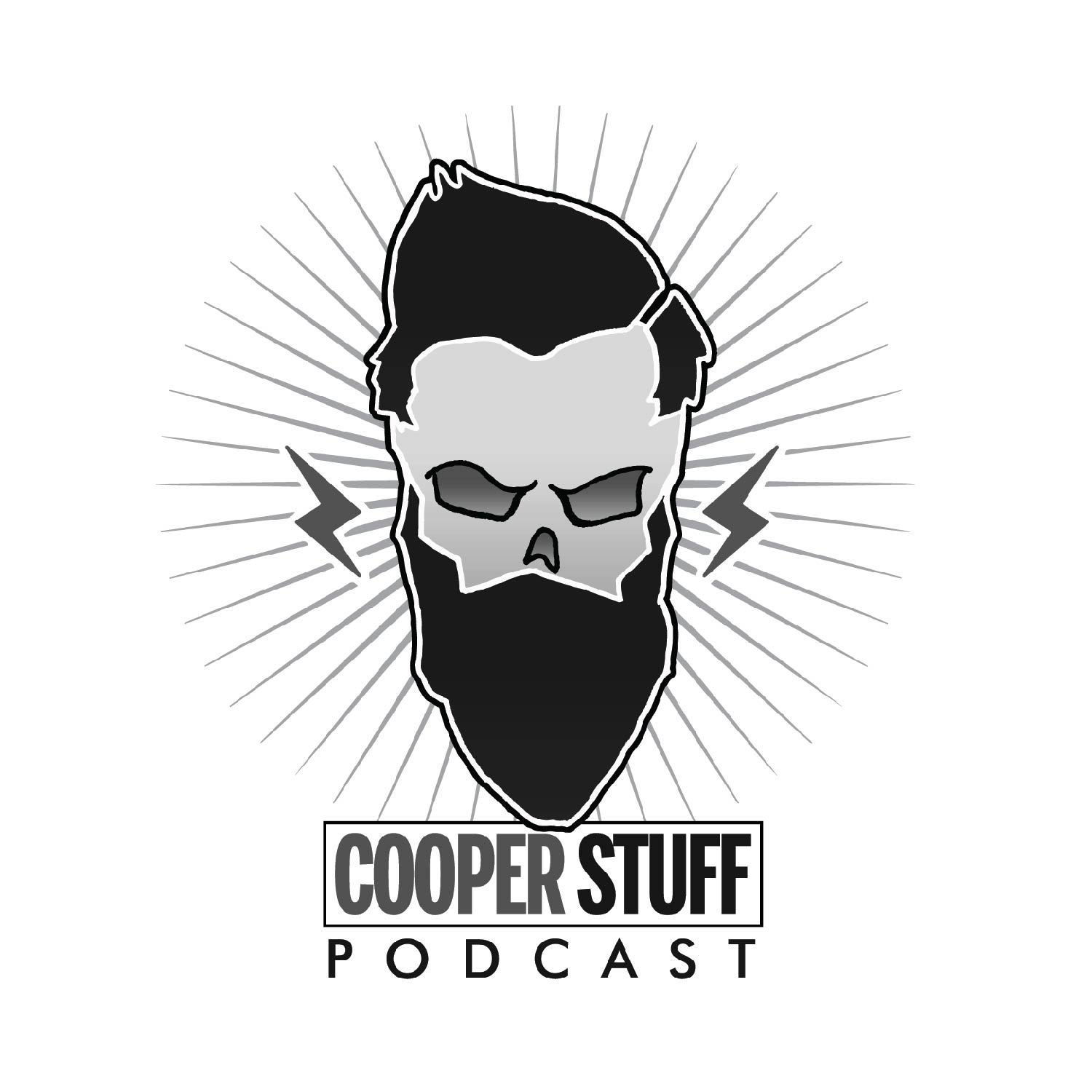 Artwork for Cooper Stuff Podcast: To Infinity and Beyond