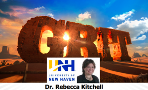 Episode 127: Interview with Dr. Rebecca Kitchell on Grit, Resilience & Student Success