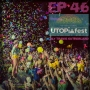 """Artwork for """"Utopiafest X"""" Line-Up Showcase"""