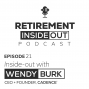 Artwork for Ep 21: The Return To Traveling With Wendy Burk