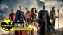 Artwork for Episode #110: BOF's JUSTICE LEAGUE Commentary