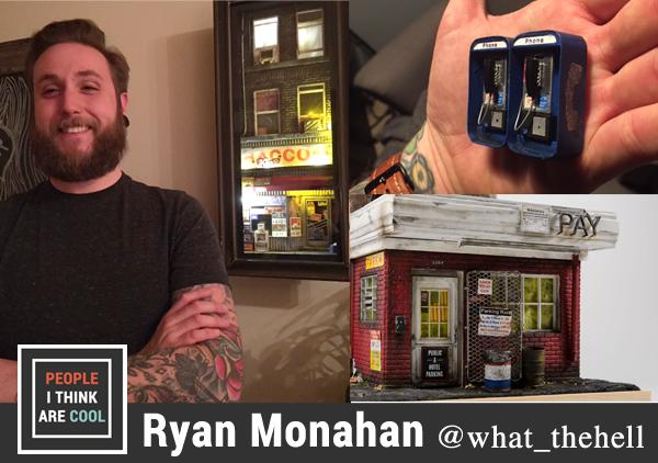 Ep. 77 Ryan Monahan