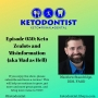 Artwork for KDP Ep 050: Keto Zealots and Misinformation (Mad As Hell)