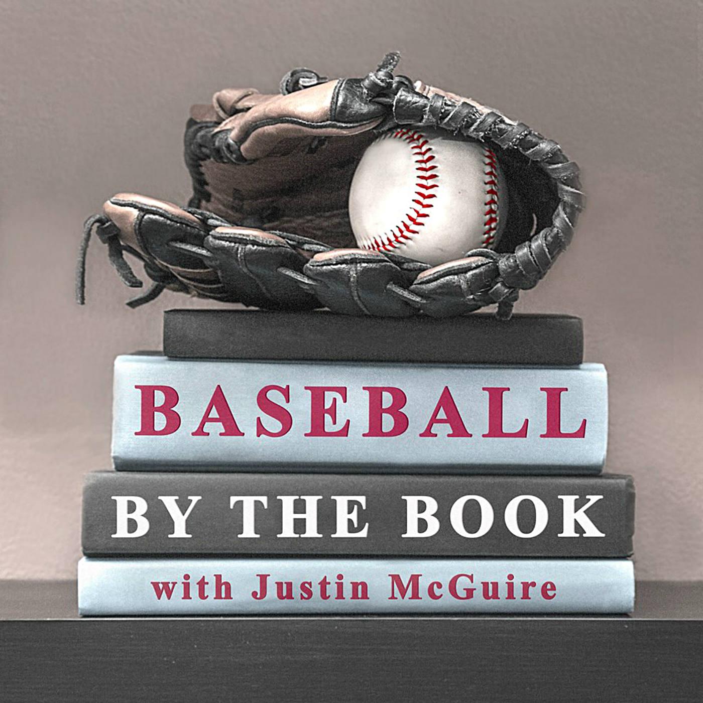 """Artwork for Episode 2: """"Baseball's Most Baffling MVP Ballots"""""""