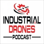 Artwork for Make Drone tech work for You Today: UAV Expo's Jeremiah Karpowicz -IDP003