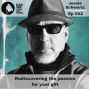 Artwork for 042: Rediscovering the passion for your gift - Jessie Schwartz