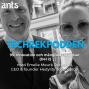 Artwork for 95. (Del 2) Innovation och mångfald i styrelser med Emelie Meurk Demerud, CEO & founder Hedylity Technology