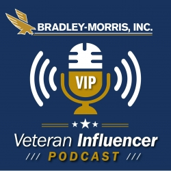 Veteran Influencer Podcast : Episode 123 Todd Crevier of New England Adventures