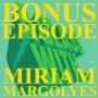 Artwork for BONUS 3: MIRIAM MARGOLYES