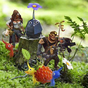 Episode 064 - Shadowrun in the Pikmin Garden