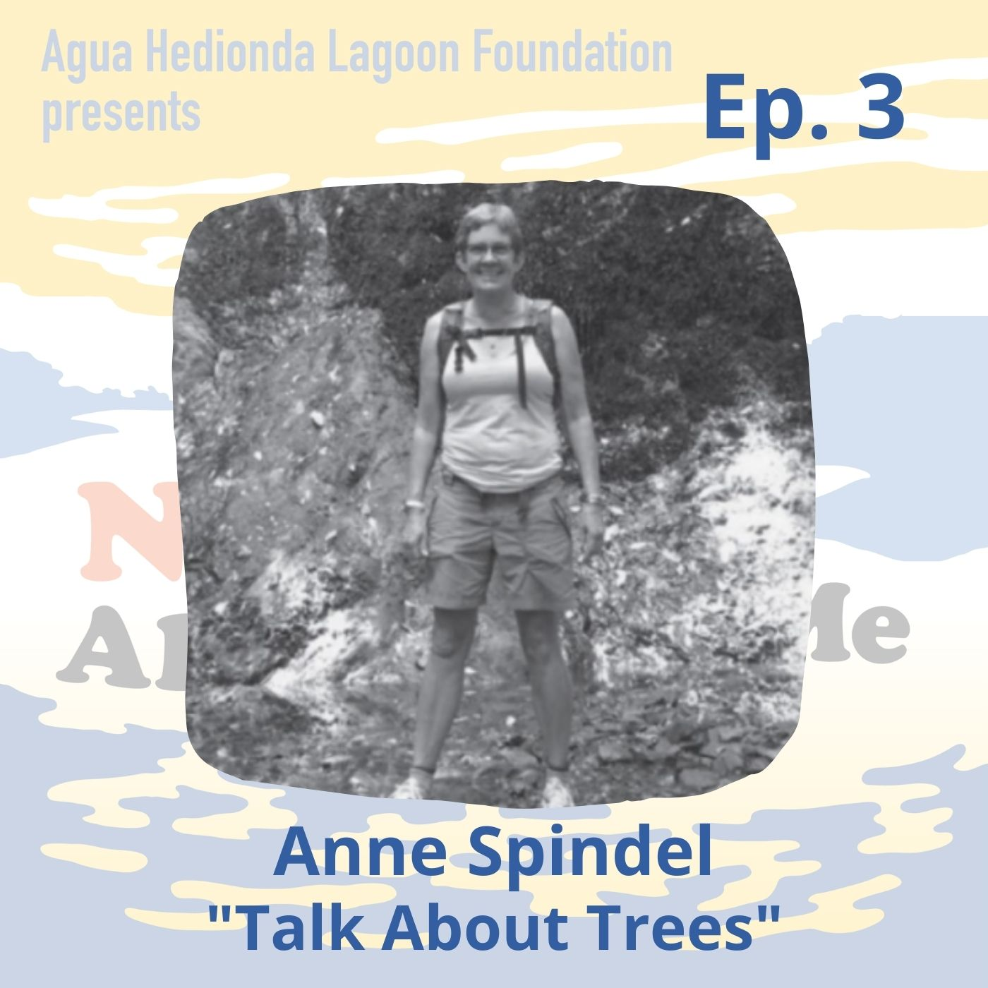 Ep. 3 Anne Spindel: Talk About Trees