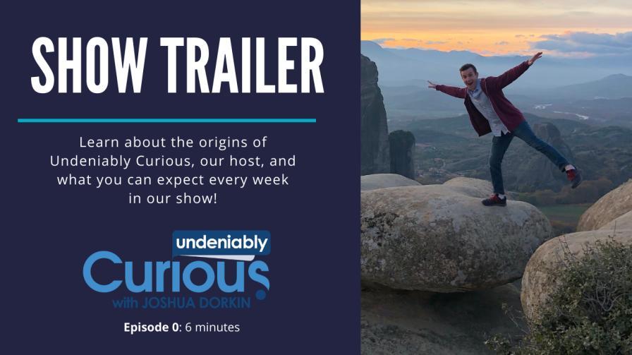 0: Undeniably Curious Trailer