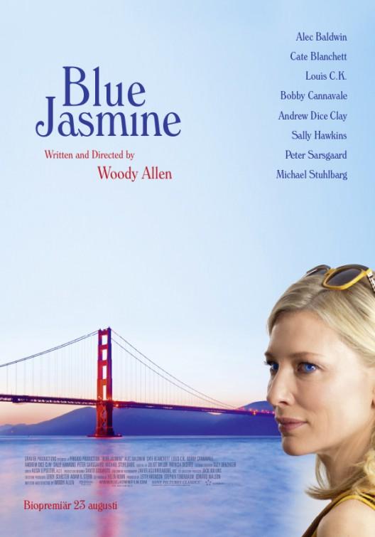 36: Blue Jasmine (2013) show art