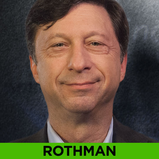 Rothman: Perspective On China