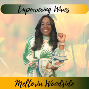 Empowering Wives show art