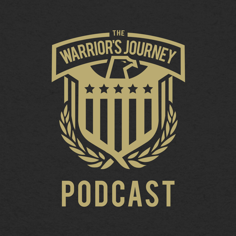 The Warriors Journey show art