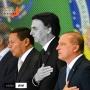 Artwork for #34: O bate-cabeça de Bolsonaro, os novos escândalos do governo e a crise no Ceará
