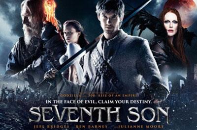 CST #306: Seventh Son