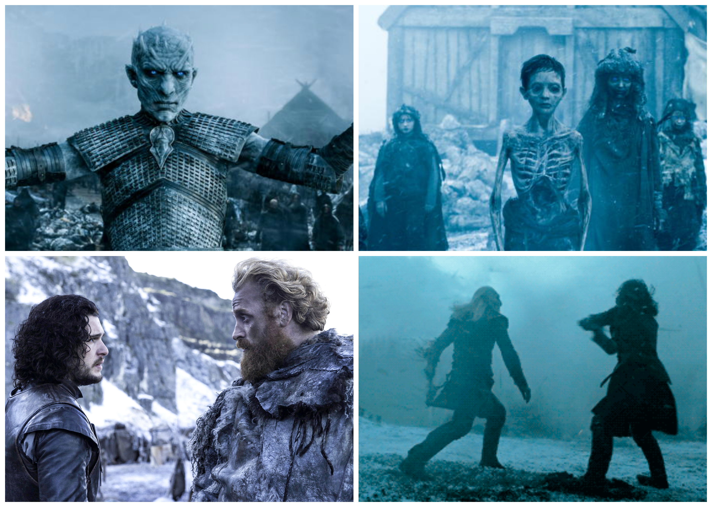 Episode 225: Game of Thrones - S5E8 - Hardhome